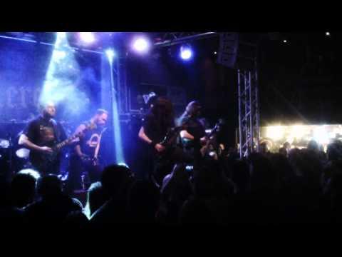 Battleroar - Metal from Hellas / Live @ Up the Hammers X