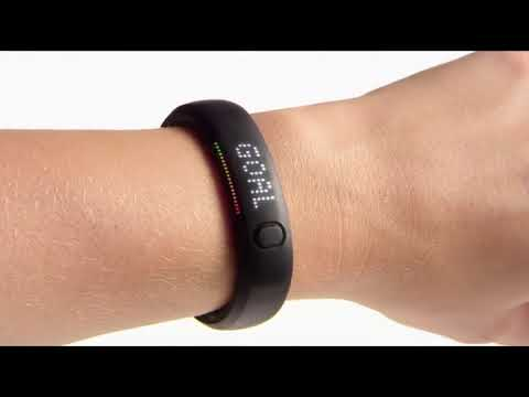 What Is FuelBand?