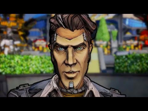 We Need To Talk About Jack (Borderlands)