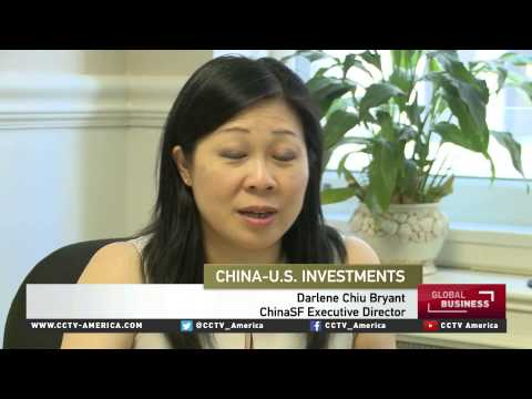 Chinese Greenfield investors seek larger market in the US