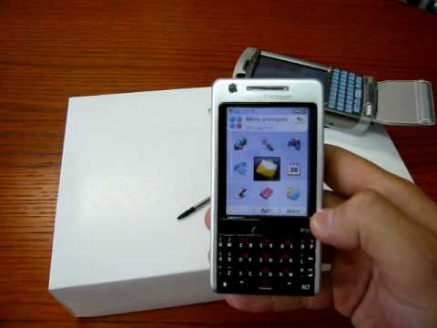 CellulareMagazine.it SonyEricsson P1i vs P990i Eng