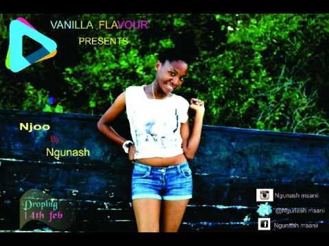 Ngunash_Njoo_official Audio