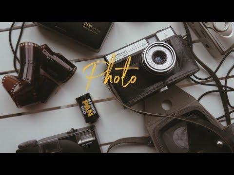 Плёночное фото. Как фотографировать на плёнку?