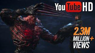 RESIDENT EVIL : VENDETTA (LEON FINAL FIGHT) 720p HD