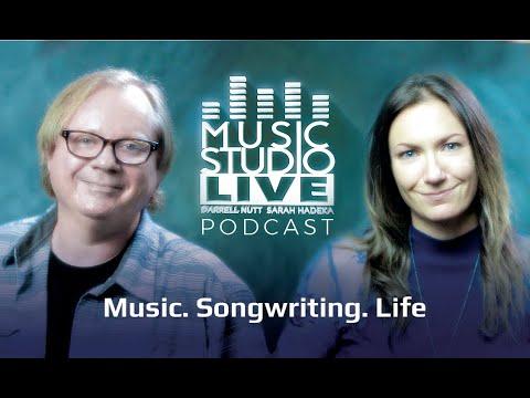 Music Studio Live Official Trailer
