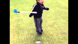 When your putts don