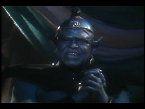 "FTT (S5) - ""Aladdin and His Wonderful Lamp"" pt.2/5 - YouTube"