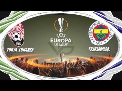 Fenerbahce 2016 - 17 / Şampiyonlar ligi - Avrupa ligi maçları (goller ve istatistikler)