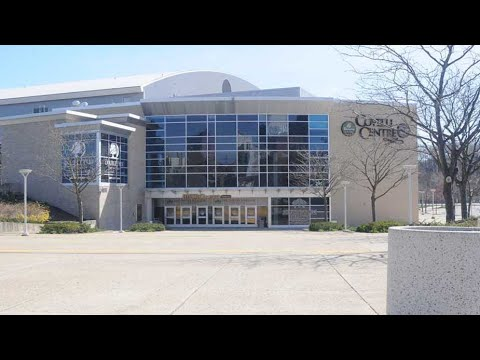 Covelli Centre Selected As Site For Coronavirus Field Hospital | Coronavirus Update 4-6-20