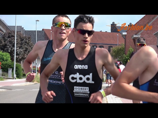 Retie triatlon T3