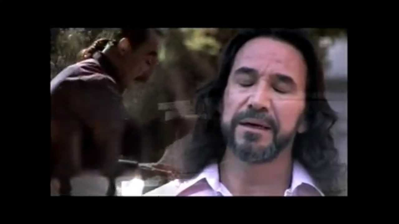 Si No Te Hubieras Ido Hd Video Oficial Marco Antonio Solis Youtube