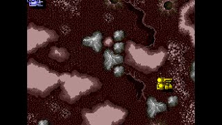 Let's Play Military Madness: Map 13 - BORMAN