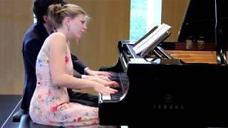 Pianoduo Mephisto - Maurice Ravel: La Valse