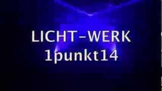Licht Werk 1punkt14 Spot