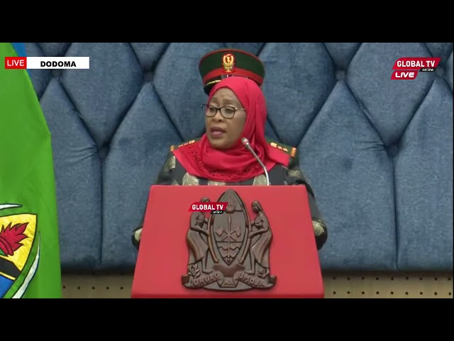President Speech on Agriculture and Industries