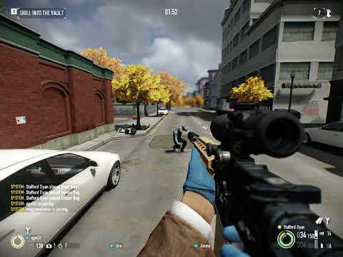 Payday 2 Car 4 How To Get The Best Out Of It