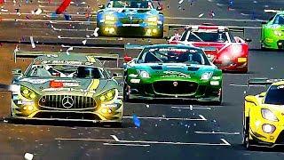 "GRAN TURISMO SPORT ""Lewis Hamilton Time Trial Challenge"" Trailer (2019) PS4"