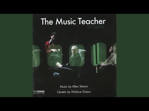 The Music Teacher: XXVIII. Alcimedes: 'Does No One Sleep In This Accursèd Land?'
