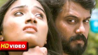 The Hit List Malayalam Movie | Malayalam Movie | Bala | Saves Aiswarya Devan From Rowdies | 1080P HD