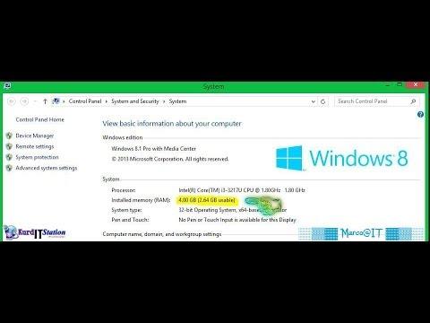 How to Fix Windows 10 'System' Process Ram Eating Problem | Doovi