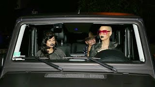 Video Amber Rose And Blac Chyna Team Up For A Late Night Taco Bell Run [2014] download MP3, 3GP, MP4, WEBM, AVI, FLV Agustus 2018