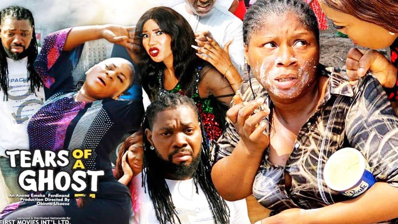 Download TEARS OF A GHOST SEASON 5 {NEW HIT MOVIE} - DESTINY ETIKO|JERRY WILLIAMS|2021 LATEST NIGERIAN MOVIE