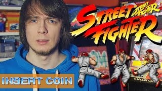 Street Fighter - Insert Coin #4