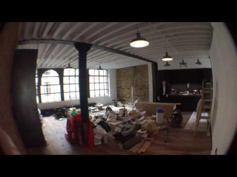 Luxury Soho Loft   Buying Agent London