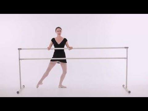 How to Do an Assemble | Ballet Dance
