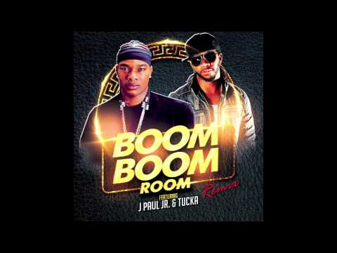 J Paul Jr.- Boom Boom Room Remix ft. Tucka (King of Swing)