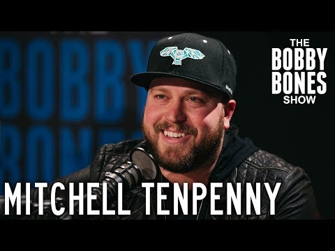 Friday Morning Conversation With Mitchell Tenpenny