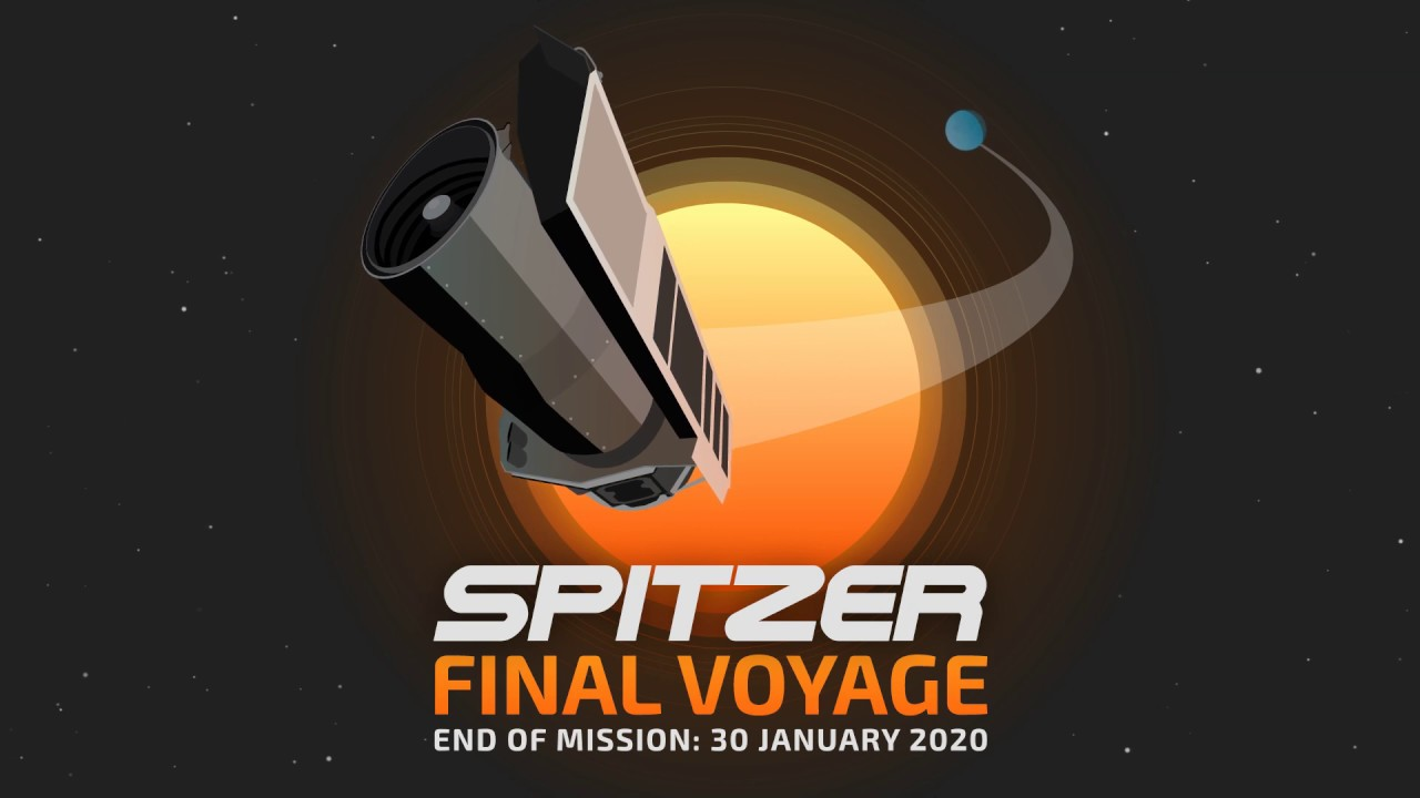 NASA Spitzer Space Telescope