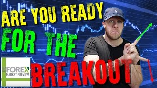 FOREX TRADING - Are you ready for the GBPJPY Breakout?