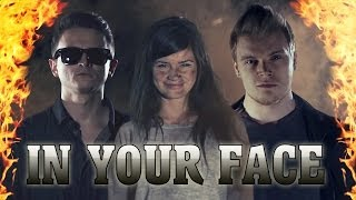 YouTubeStars - In Your Face