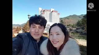 애니샘 웨딩 식전 영상