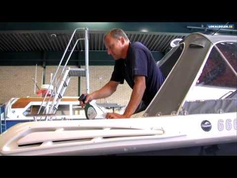 Marinmontör Stockholms Län Lidingö MICAB Marine Industri Center