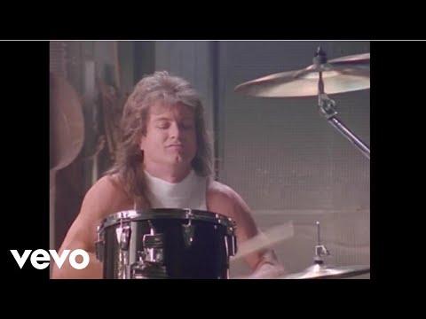 Mr. Big - Wind Me Up (MV)
