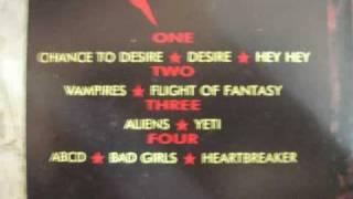 vampires (remix 89) - Radiorama italo disco