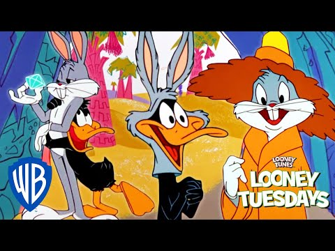 Looney Tuesdays   The Looniest Friendship   Looney Tunes   WB Kids
