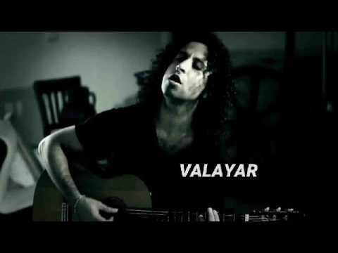 Valayar - bazi (guitar version) والایار - بازی (ورژن گیتار)