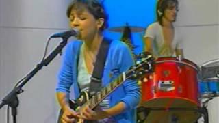Natalia Lafourcade - No viniste (en vivo)