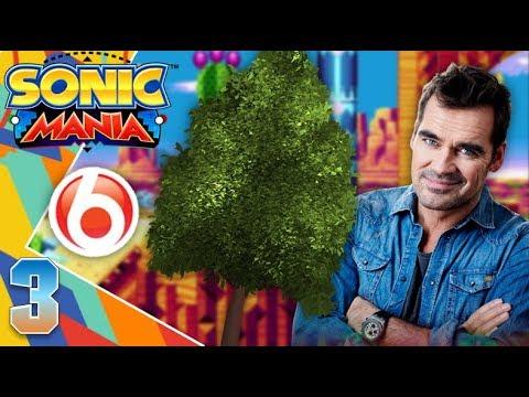 JEROEN VAN DER BOOM - Sonic Mania #3