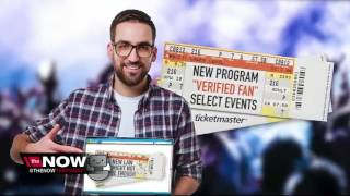 Ticketmaster trying out a new program for ticket buyers