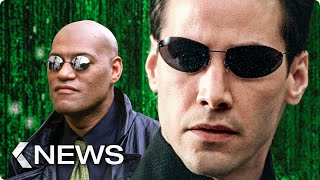 Matrix 4, New Star Wars Movies, Game of Thrones Mistake... KinoCheck News