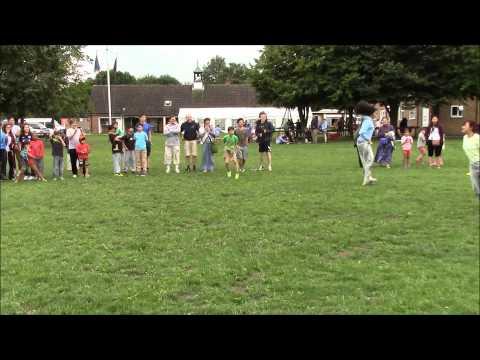 South London Summer Camp 2014