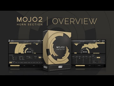 Overview | MOJO 2: Horn Section