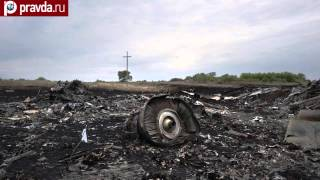 USA conceals truth about Malaysian Boeing crash
