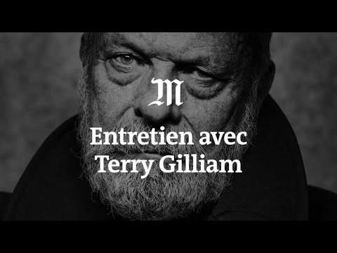 Cannes 2018 : pourquoi Terry Gilliam n'a jamais renoncé à son «Don Quichotte»