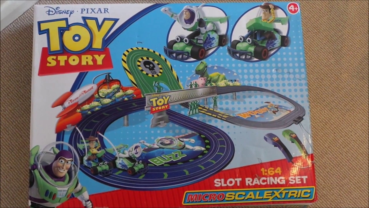 Toy story slot cars codeshare online double down casino