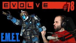 Baixar EVOLVE #78 | NUEVO MÉDICO: EMET Gameplay Español